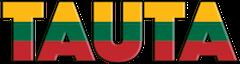Tauta.lt Logo